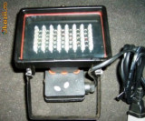 Reflector IR  - de putere-supraveghere