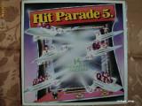 OKAZIE !!! DISCURI / LP / PLACI DIN VINIL PT. PICK-UP - HIT PARADE 5.