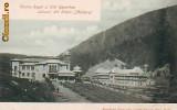 Ok-0833- Ro.Salut. Slanic Moldova, c.p. UPU necirc. apr.1902: Casino Regal