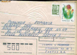 Plic URSS circulat catre Romania