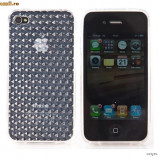 HUSA iPHONE 4 - iPHONE 4G - HUSA DIAMOND TPU iPHONE 4 - Husa Telefon Apple, iPhone 4/4S