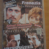 Frenezia / Cortina Sfasiata - Alfred Hitchcock - Film thriller