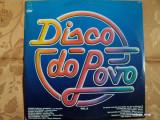 OKAZIE !!! DISCURI / LP / PLACI DIN VINIL PT. PICK-UP - DISCO DO POVO - VOL. 2.