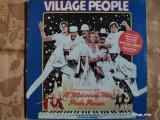 OKAZIE !!! DISCURI / LP / PLACI DIN VINIL PT. PICK-UP - VILLAGE PEOPLE -