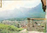 CP199-98 Busteni -Valea Alba -carte postala, circulata 1978 -starea care se vede