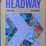 HEADWAY - Pre Intermediate - Student's Book