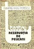 Dumitru Radu Popescu-Rezervatia de pelicani, Dumitru Popescu