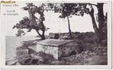 1917 - UCRAINA - Cetatea Alba - Izvorul Sf. Gheorghe - used