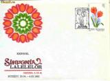 Plic special  Simfonia Lalelelor Pitesti 26.04 - 04.05.1981
