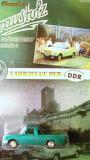 1/64 DDR-,,WARTBURG 353 PICK-UP''+1699 DE LICITATII!!, 1:64