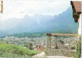 CP201-04 Busteni -Valea Alba -carte postala, circulata 1976 -starea care se vede