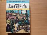 Jules Verne - TESTAMENTUL UNUI EXCENTRIC,R34