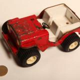 Jeep Wrangler metalic de colectie - Masinuta