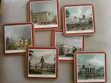Set PIMPERNELL - cu imagini din BERLIN