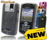 Husa silicon antiradiatii blackberry 8100 8110 8120 8130