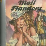 Moll Flanders - Daniel Defoe - Roman, Anul publicarii: 1993