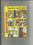 Depanari  si  reparatii  casnice - Constantin  Burdescu (2 vol. )