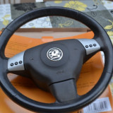 Airbag +volan piele cu comenzi - Airbag auto