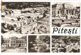CPI (B277) PITESTI, CIRCULATA, 1968