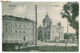 521 - TIMISOARA - Sinagoga - unused