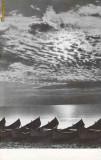 R 9584 Republica Populara Romana zori de zi la mare circulata