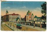 324 - TIMISOARA - Sinagoga - unused