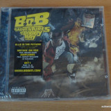 B.O.B. - The Adventures of Bobby Ray BOB - Muzica R&B