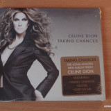 Celine Dion - Taking Chances - Muzica Pop sony music