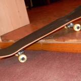 Vand Skateboard