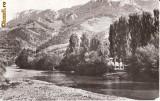 CP207-11 Muntii Apuseni -Valea Ariesului -RPR -carte postala necirculata -starea care se vede