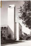 CP207-94 Cluj -Casa Universitatii -RPR -carte postala necirculata -starea care se vede