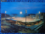 "Foto stadionul ""La Romareda""- ZARAGOZA anii `80"