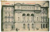 1611 - TIMISOARA - Teatrul Ferencz Jozsef, animata - used - 1910