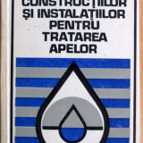 Exploatarea Constructiilor Si Instalatiilor Pentru Trataera A - Al. Florescu