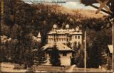 Carte Postala Ilustrata Vila Bobinca - Slanic Moldova