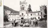 B26794 Manastirea Tismana Gorj