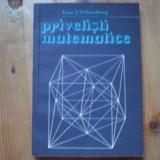 PRIVELISTI MATEMATICE - Isaac J Schoenberg - Manual scolar