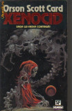Orson scott card - xenocid ( sf ), Nemira, 1995, Orson Scott Card