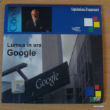 Lumea in era Google - Film documentare