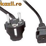 Cablu alimentare sursa PC (1.2 - 1.5m) - Cablu PC