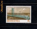 ROMANIA-2011 PASAJUL  BASARAB  LP 1905