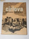 VASILE CIRLOVA - RUINURILE TIRGOVISTII. EDITIE INGRIJITA DE MARIN SORESCU