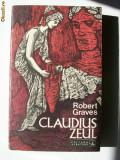 ROBERT GRAVES-CLAUDIUS ZEUL