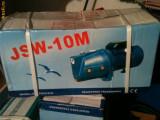 POMPA APA LA SUPRAFATA CU MOTOR ( PT HIDROFOR )