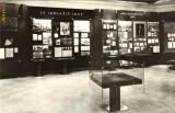 Ilustrata Bucuresti - Muzeul de istorie PCR, Anul revolutionar 1848, Necirculata, Fotografie