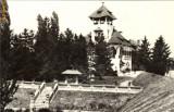 Ilustrata Bucuresti Vila Minovici