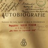 SIR HENRY M.STANLEY-AUTOBIOGRAFIE-ED.1935 - Carte veche