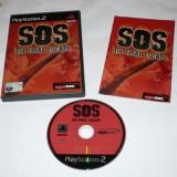 Joc Playstation 2 - PS2 - SOS The Final Escape