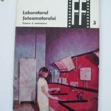ARTAXERXE BUBULAC-LABORATORUL FOTOAMATORULUI-DOTARE AMENAJARE - Carte Fotografie