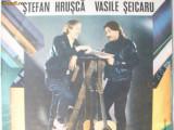 STEFAN HRUSCA-VASILE SEICARU-DIMINETI CU FERESTRE DESCHISE